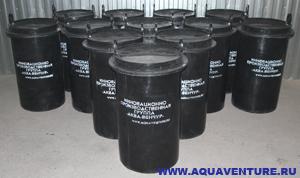 Фильтры очистки поверхностного стока ФОПС®-МУ-0,58-0,9.